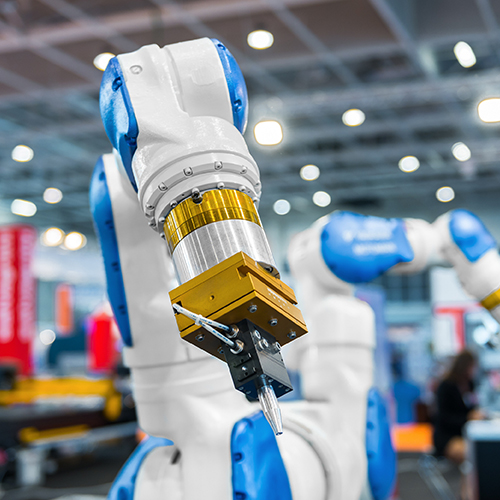 Automation and Production Technology