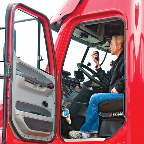 Commercial Vehicle Driving CDL - Forklift Operations