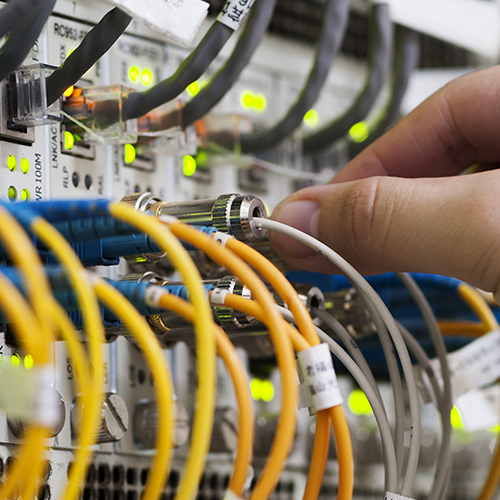 Computer Systems Info Technology CCNA Certificate - Technology Support Services