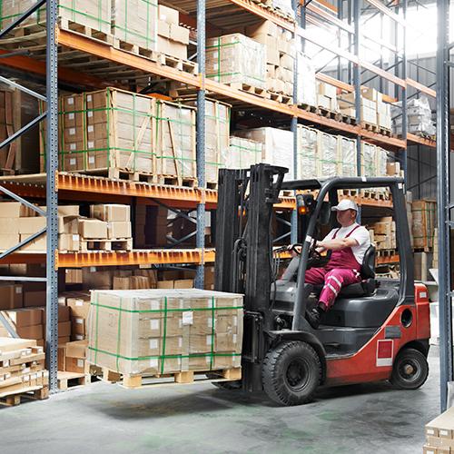 Forklift Operations - Forklift Operations