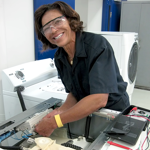 Major Appliance and Refrigeration Repair