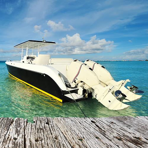 Marine Service Technologies