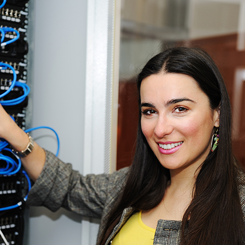 Network Support Services - Technology Support Services