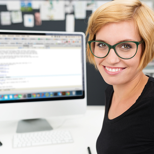 Web Development - Technology Support Services