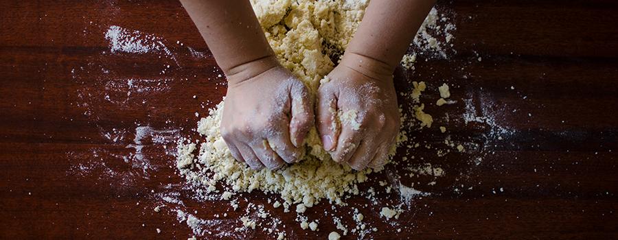 Baking - Artes de Panadería & Pastelería