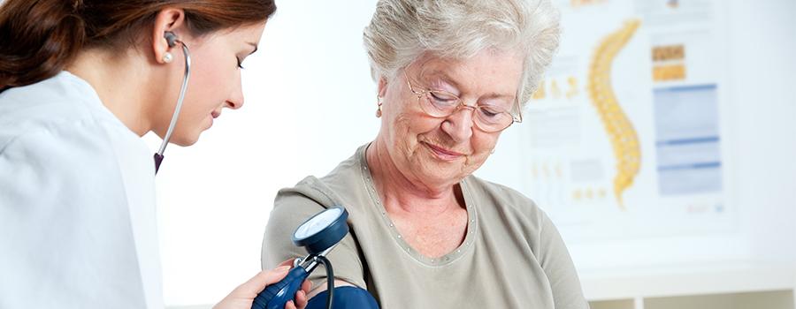 Basic Healthcare Worker - Basic Healthcare Worker