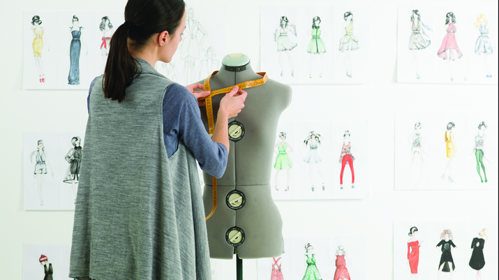 Technology and Fashion: The perfect combination