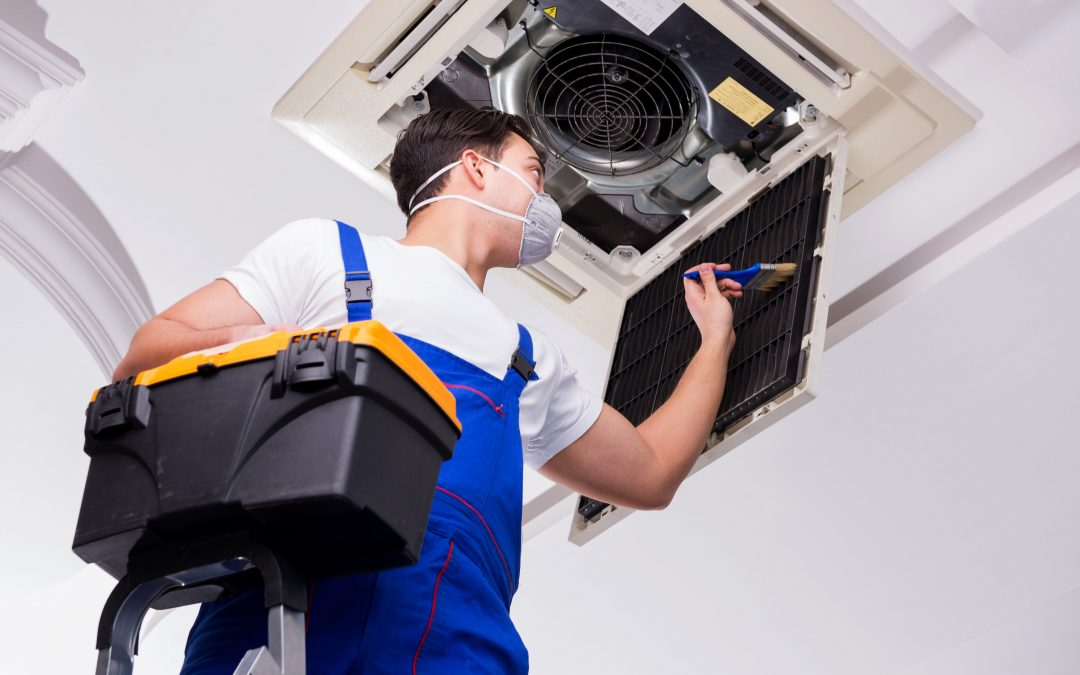 Appliance Repair or HVAC Repair? Learn the differences | Adult ...