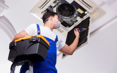 Appliance Repair or HVAC Repair? Learn the differences