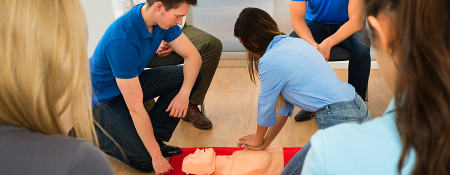 CPR - RCP