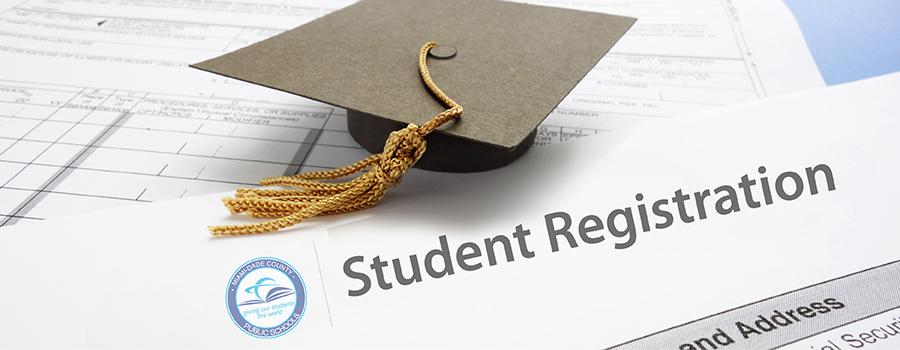 Student Registration - Adult General Education Programs