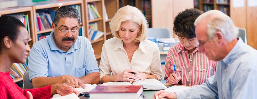 Adult Basic Education ABE 1 - Educación Básica para Adultos (ABE)