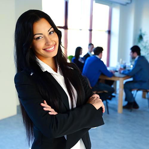 Administrative Assistant - Teknoloji Asistans Kliyan
