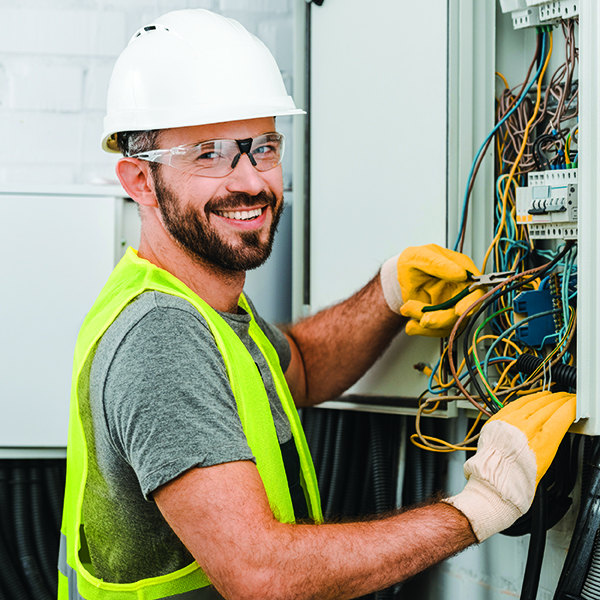 Electrical Recertification - Building Construction Technologies