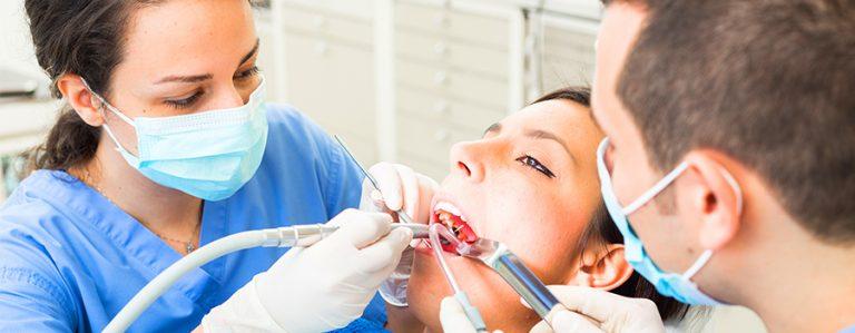 Dental Assistant Course - Dental Assisting