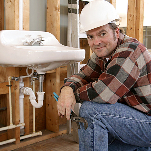 Plumbing Technology Apprenticeship - Teknoloji plonbri (aprantisaj)