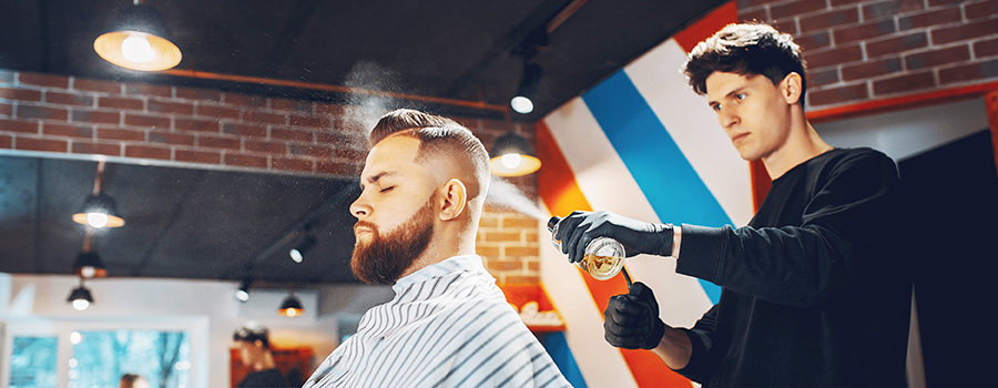 Barbering Course - Barbering