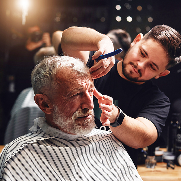 Barbering - Nails Specialty