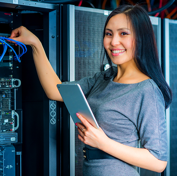 Computer Systems Info Technology CCNA Certificate - Network Systems Administration - Microsoft Technologies Focused