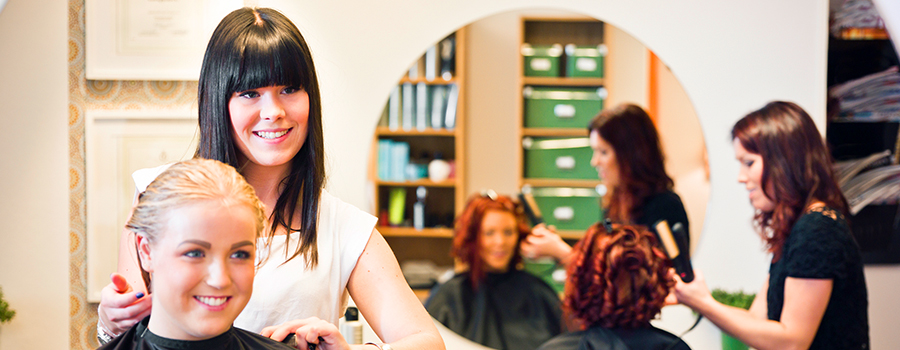 Cosmetology Course - Cosmetology