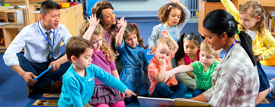 Early Childhood Education Course - Early Childhood Education