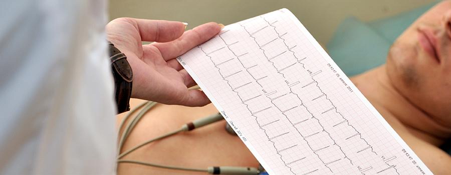 Electrocardiograph Technology 1 - Electrocardiograph Technology