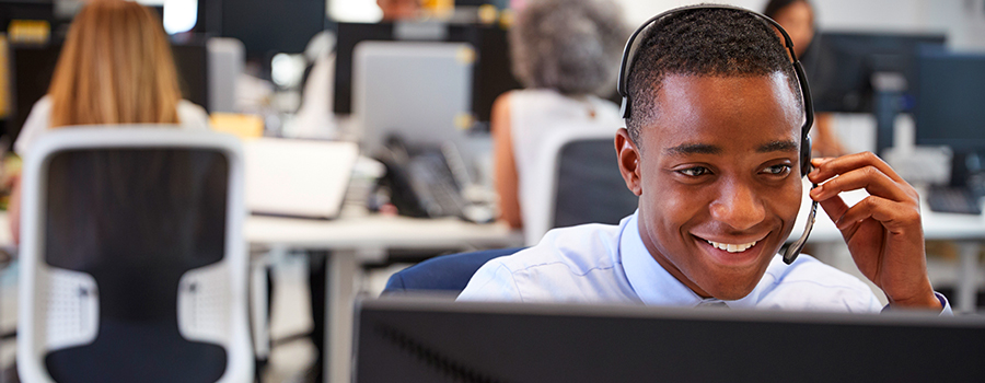 Network Support Services Course - Network Support Services
