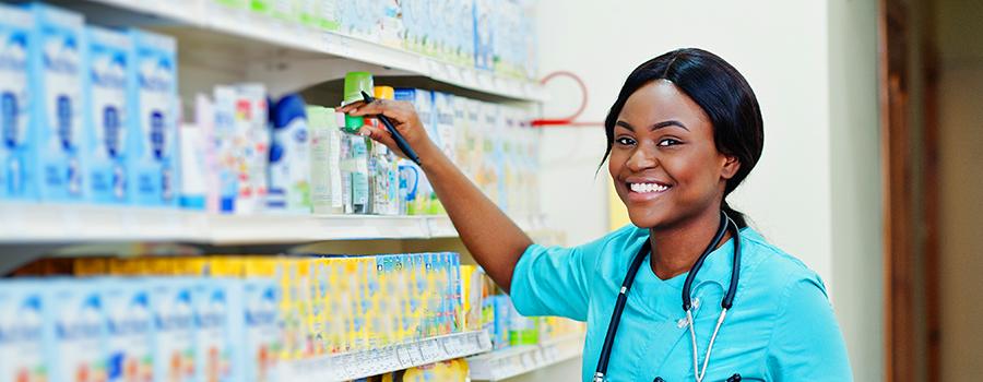 Pharmacy Technician Course - Pharmacy Technician