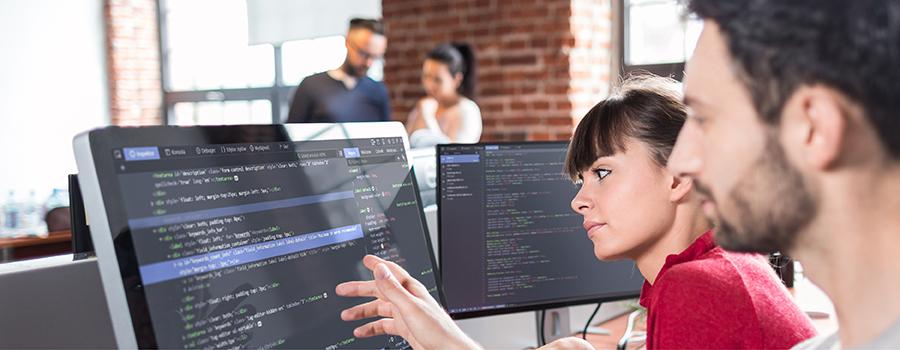 Web Development 1 - Web Development