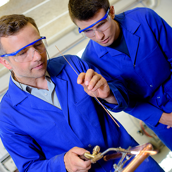 Welding Technology – Advanced - Electronic Technology