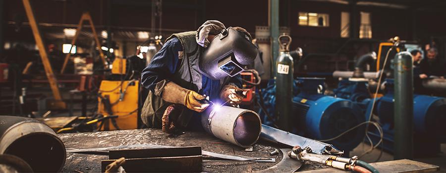 Welding Technology Advanced Course - Welding Technology - Advanced
