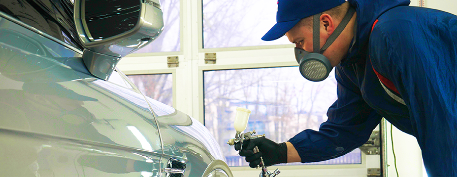Automotive Collision Technology Technician Program - Automotive Collision Technology Technician