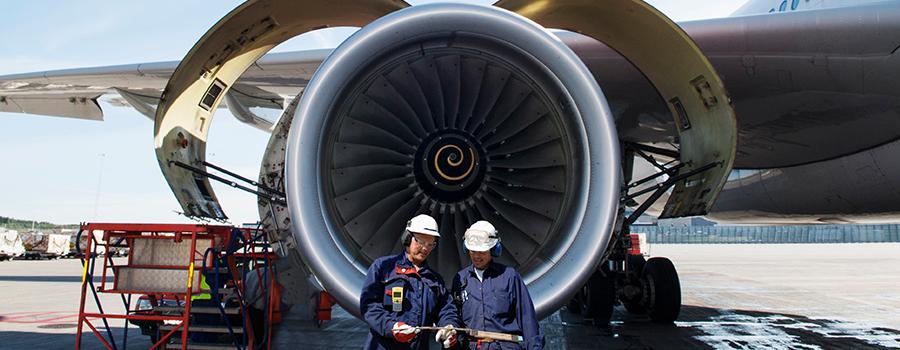 Aviation Powerplant Mechanics Course - Aviation Powerplant Mechanics