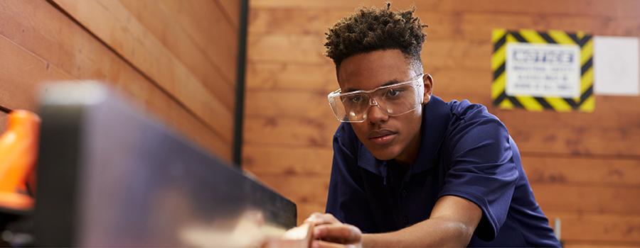 Carpentry Course - Carpentry