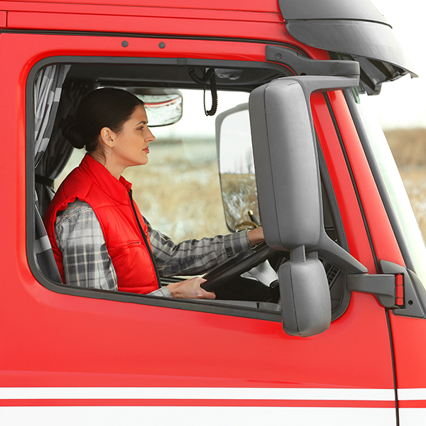 Commercial Vehicle Driving - Commercial Vehicle Driving (CDL)