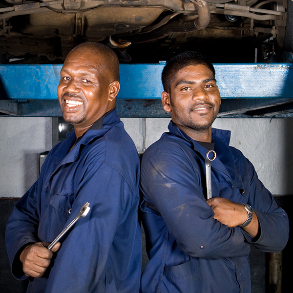 Diesel Systems Technician - Commercial Vehicle Driving (CDL)