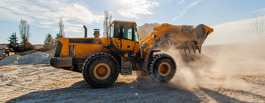 Heavy Equipment Operations Course - Heavy Equipment Operation Technician