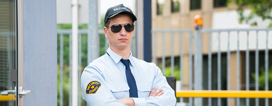 Private Security Officer Course - Private Security Officer