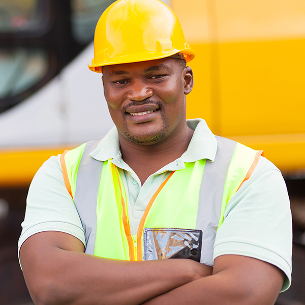 Heavy Equipment Operations - Commercial Vehicle Driving (CDL)