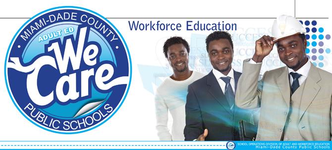 Workforce - Workforce Education